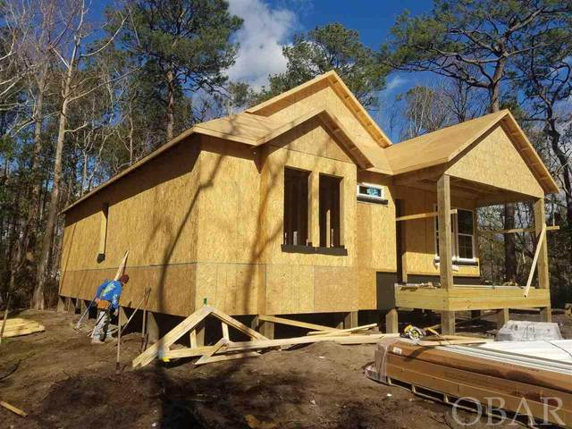 129 Percy Court Lot 7, Manteo, NC 27954 (MLS #107435) :: Hatteras Realty