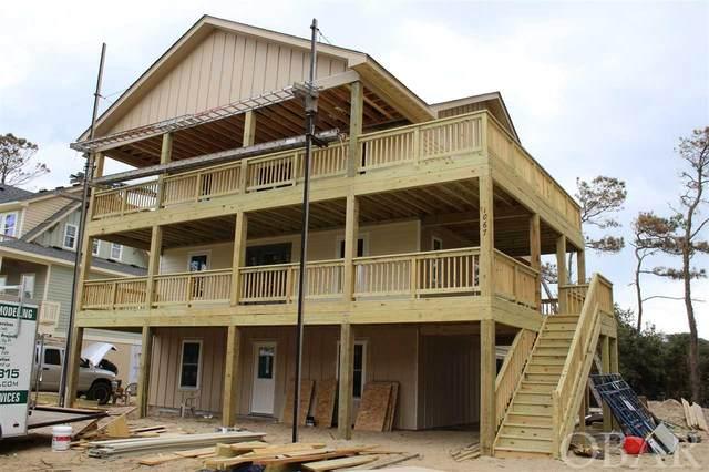 1067 Hampton Street Lot 583, Corolla, NC 27927 (MLS #107623) :: Corolla Real Estate   Keller Williams Outer Banks