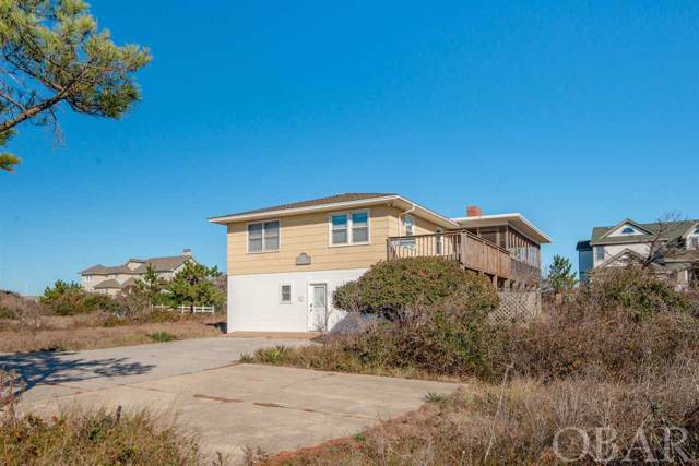 5 Sand Piper Lane Lot 7, Southern Shores, NC 27949 (MLS #107706) :: Hatteras Realty