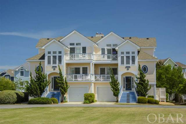 787 Broad Street Unit #25, Corolla, NC 27927 (MLS #107746) :: Sun Realty