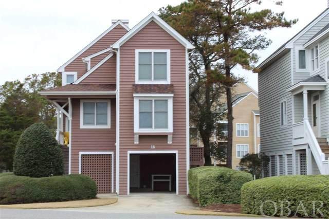 1A Sailfish Drive Lot 1A, Manteo, NC 27954 (MLS #107840) :: Corolla Real Estate | Keller Williams Outer Banks