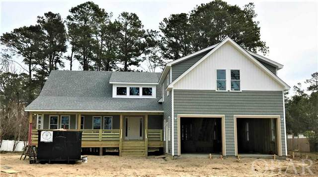 2049 Martins Point Road Lot 13, Kitty hawk, NC 27949 (MLS #107927) :: Hatteras Realty