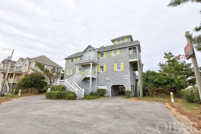 27129 Ocean Street Lot#3, Salvo, NC 27972 (MLS #108106) :: Hatteras Realty