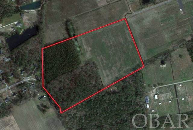 3400 Grange Drive Lot 4, Grandy, NC 27939 (MLS #108144) :: Outer Banks Realty Group