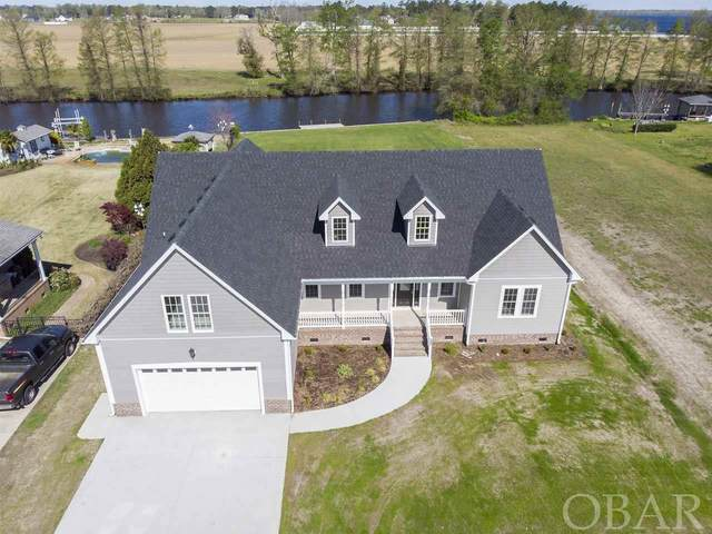 165 Pelican Pointe Drive Lot# 33, Elizabeth City, NC 27909 (MLS #108225) :: Outer Banks Realty Group