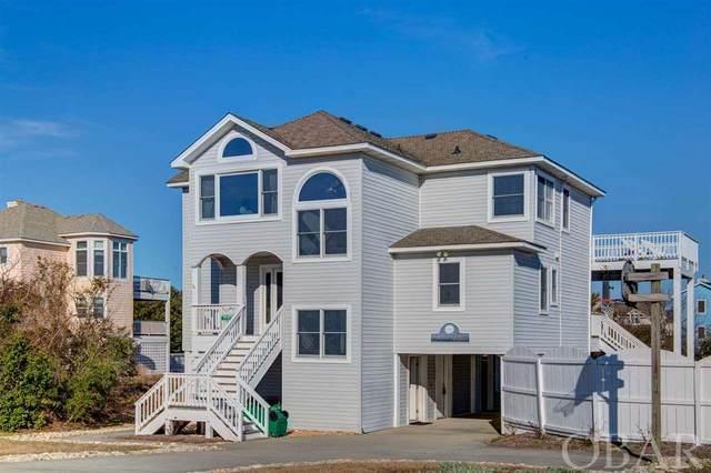 979 Corolla Drive Lot 55, Corolla, NC 27927 (MLS #108307) :: Outer Banks Realty Group