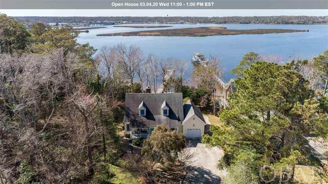 1400 Captains Circle Lot 154, Kill Devil Hills, NC 27948 (MLS #108443) :: Outer Banks Realty Group