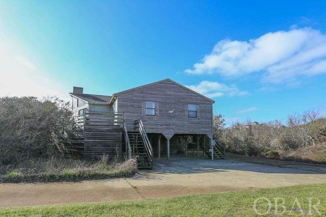 123 Ocean Boulevard Lot 1 & 2, Southern Shores, NC 27949 (MLS #108827) :: Corolla Real Estate | Keller Williams Outer Banks