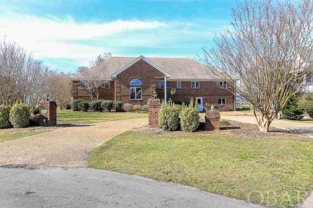 208 Waterside Drive Lot #22, Harbinger, NC 27941 (MLS #108843) :: Hatteras Realty
