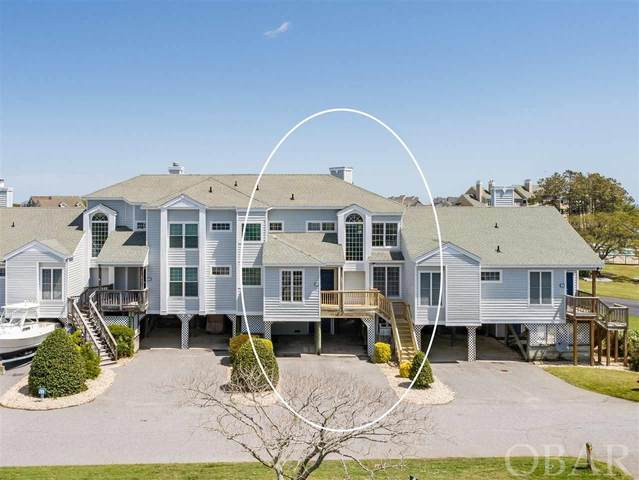 604 Sextant Court Unit 604, Manteo, NC 27954 (MLS #109071) :: Outer Banks Realty Group