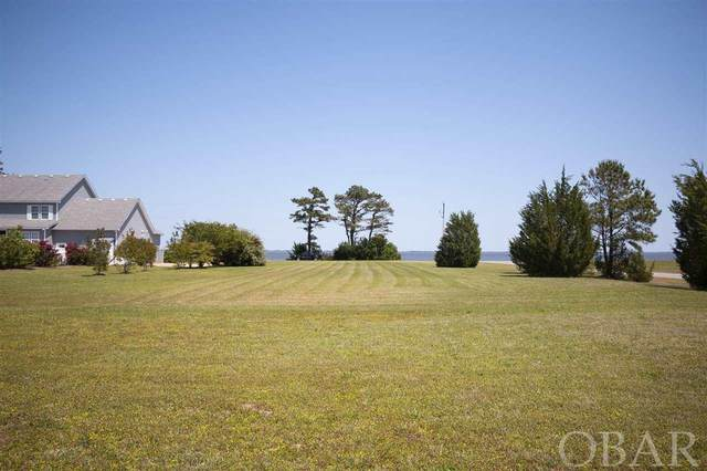 102 Windy Hill Court Lot #16, Aydlett, NC 27916 (MLS #109133) :: AtCoastal Realty