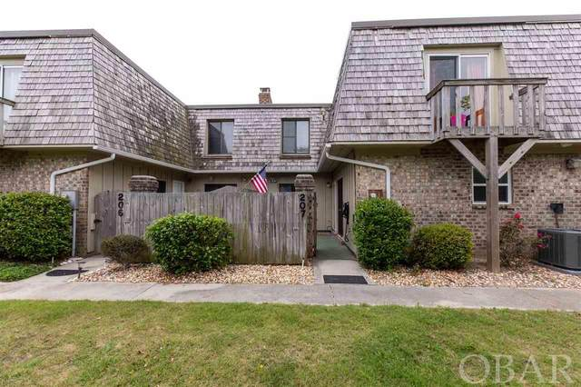 207 Angler Way Unit 207, Kitty hawk, NC 27949 (MLS #109470) :: Sun Realty