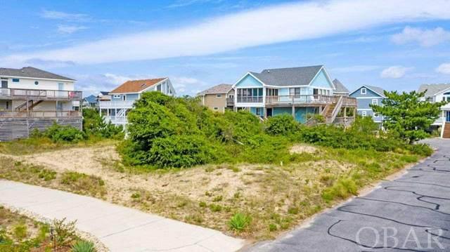 626 Mainsail Lane Lot 283, Corolla, NC 27927 (MLS #109488) :: Corolla Real Estate | Keller Williams Outer Banks