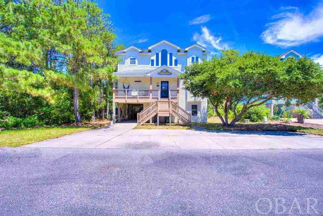 767 Bayberry Court Unit 26A, Corolla, NC 27927 (MLS #109518) :: Hatteras Realty