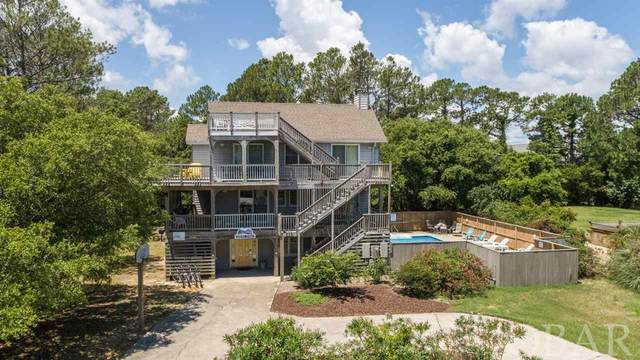 1048 Corolla Drive Lot 60, Corolla, NC 27927 (MLS #109821) :: Outer Banks Realty Group