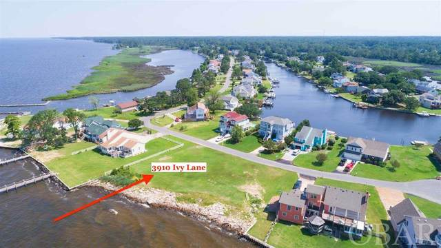 3910 Ivy Lane Lot 31, Kitty hawk, NC 27949 (MLS #109883) :: Hatteras Realty