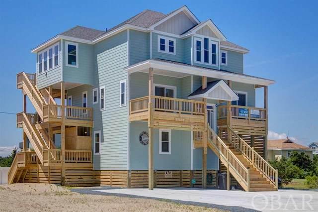 27259 Farrow Drive Lot 18, Salvo, NC 27972 (MLS #109994) :: Outer Banks Realty Group
