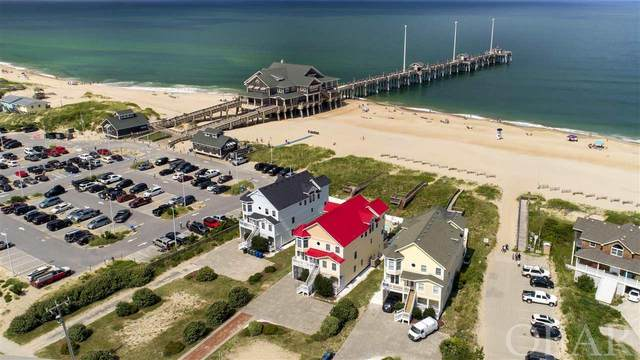 7243 S Old Oregon Inlet Road Lot 2, Nags Head, NC 27959 (MLS #110325) :: Surf or Sound Realty
