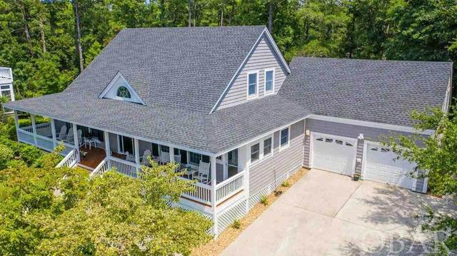 36 Ginguite Trail Lot# 77A, Southern Shores, NC 27949 (MLS #110418) :: AtCoastal Realty