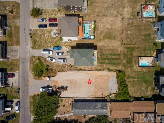 2715 S Memorial Avenue Lot 20, Nags Head, NC 27959 (MLS #110597) :: Midgett Realty