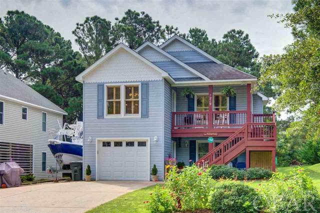 219 W Barnes Street Lot# 9, Nags Head, NC 27959 (MLS #110636) :: Outer Banks Realty Group