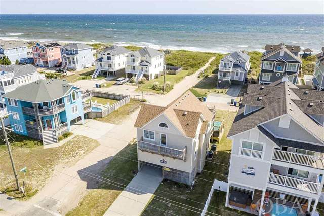 2401 S Virginia Dare Trail Lot 1, Nags Head, NC 27959 (MLS #110813) :: Outer Banks Realty Group