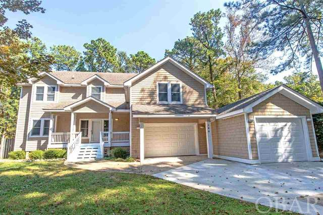 144 Beech Tree Trail Lot 15, Southern Shores, NC 27949 (MLS #111317) :: Sun Realty