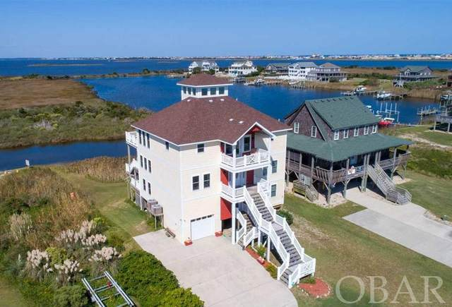 7600 Cedar Island Lot 1, Nags Head, NC 27959 (MLS #111399) :: Midgett Realty