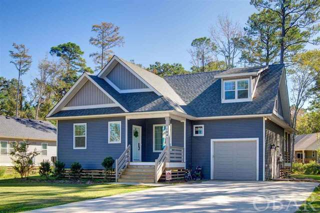 104 Libbs Way Lot#10, Manteo, NC 27954 (MLS #111455) :: Outer Banks Realty Group
