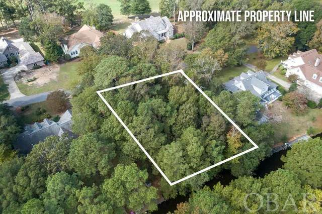 36 Fairway Drive Lot 14, Southern Shores, NC 27949 (MLS #111525) :: AtCoastal Realty