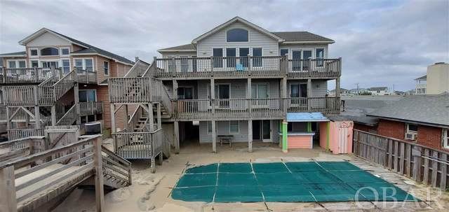 8023 S Old Oregon Inlet Road Lot Pt 13&14, Nags Head, NC 27959 (MLS #111715) :: Outer Banks Realty Group