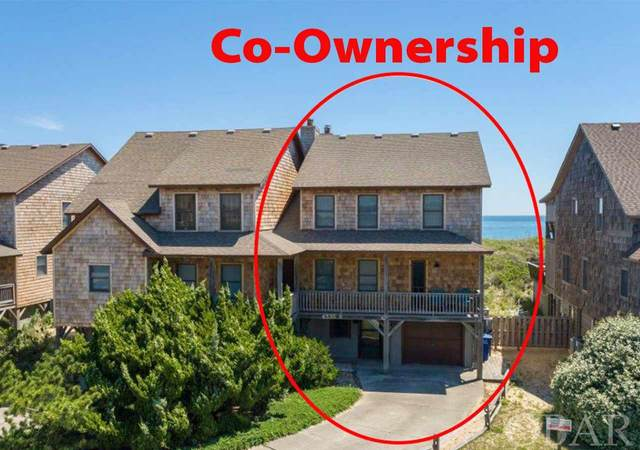 4335 S Virginia Dare Trail Lot 20 B, Nags Head, NC 27959 (MLS #111957) :: Outer Banks Realty Group