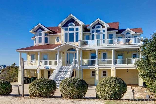 1002 Whalehead Drive Lot 38, Corolla, NC 27927 (MLS #111961) :: Outer Banks Realty Group