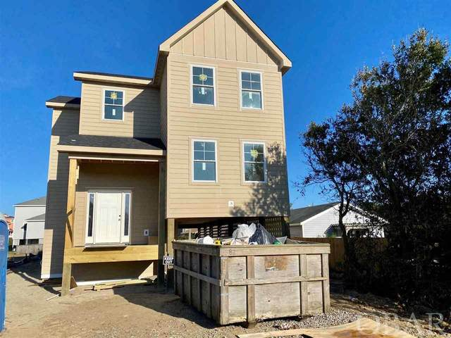 2715 S Memorial Avenue Lot 20, Nags Head, NC 27959 (MLS #112021) :: Outer Banks Realty Group