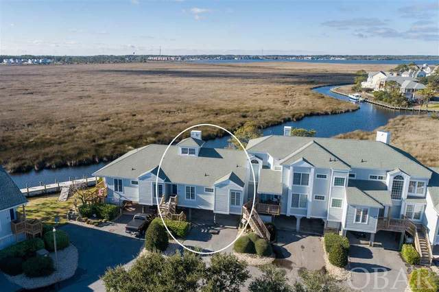 402 Sextant Court Unit 402, Manteo, NC 27954 (MLS #112106) :: Sun Realty