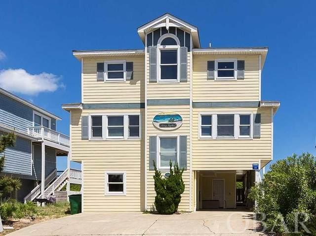 709 Mainsail Arch Lot#35, Corolla, NC 27927 (MLS #112421) :: Corolla Real Estate | Keller Williams Outer Banks