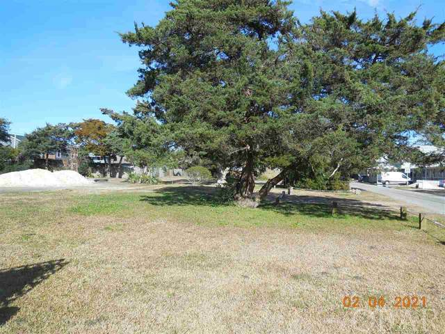 TBD Old Beach Road Lot# 19R, Ocracoke, NC 27960 (MLS #112698) :: Matt Myatt | Keller Williams