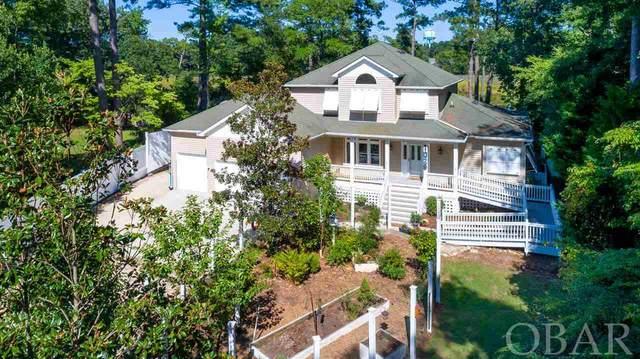 1029 Creek Road Lot#8, Kitty hawk, NC 27949 (MLS #112880) :: Corolla Real Estate | Keller Williams Outer Banks