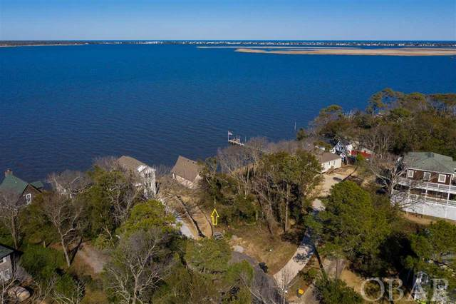 106 Sir John White Court Lot 156, Kill Devil Hills, NC 27948 (MLS #113027) :: Matt Myatt | Keller Williams