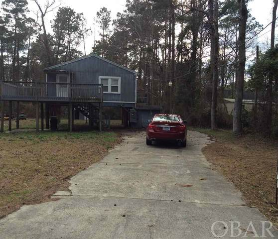 952 Woodley Ave Lot 43, Manteo, NC 27954 (MLS #113099) :: Outer Banks Realty Group