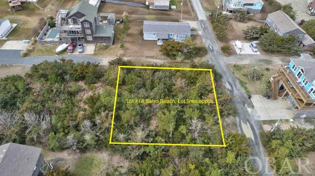 0 Fifth Street Lot 18, Salvo, NC 27972 (MLS #113231) :: AtCoastal Realty