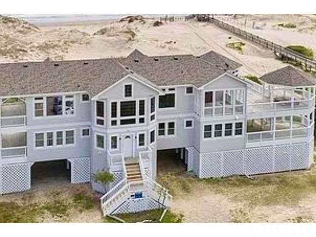 1467 Ocean Pearl Road Lot 1, Corolla, NC 27927 (MLS #113398) :: Matt Myatt | Keller Williams