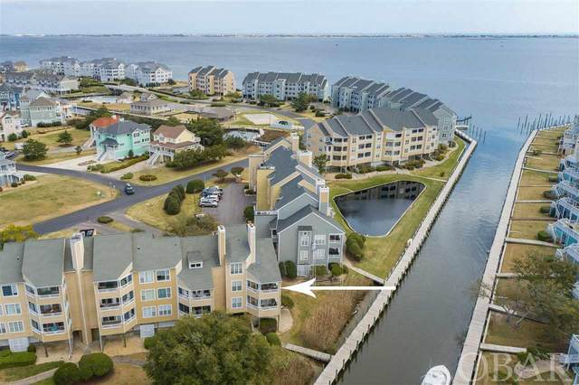 526 Pirates Way Unit 526, Manteo, NC 27954 (MLS #113685) :: Brindley Beach Vacations & Sales