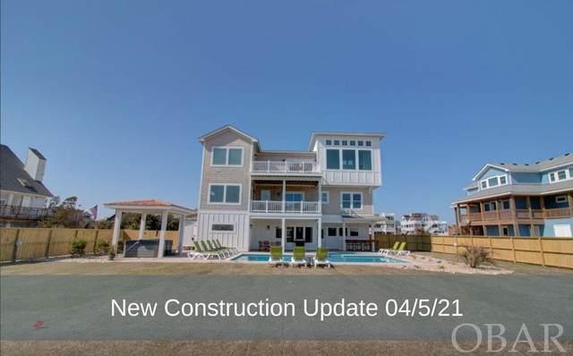 1204 Coral Lane Lot 11, Corolla, NC 27927 (MLS #113727) :: Corolla Real Estate | Keller Williams Outer Banks