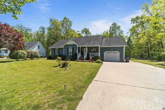 162 Cottonwood Drive Lot 34, Hertford, NC 27944 (MLS #113826) :: Sun Realty