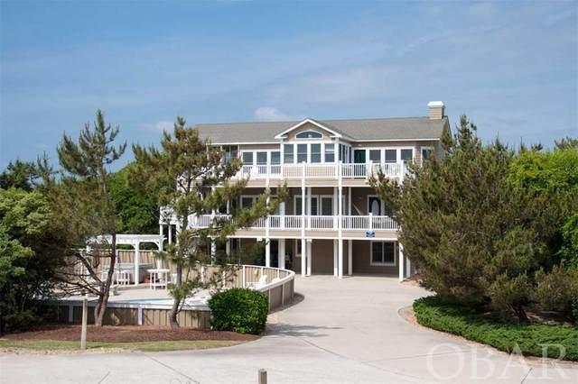 472 Land Fall Court Lot B Oceans, Corolla, NC 27927 (MLS #113932) :: Great Escapes Vacations & Sales