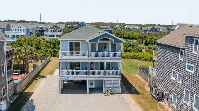 3502 S Virginia Dare Trail Lot 281, Nags Head, NC 27959 (MLS #114004) :: Surf or Sound Realty