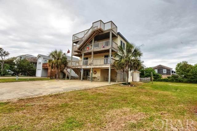 218 W Archdale Street Lot 12&13, Kill Devil Hills, NC 27948 (MLS #114200) :: Matt Myatt | Keller Williams