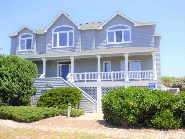 1029 Lighthouse Drive Lot #11, Corolla, NC 27927 (MLS #114365) :: Brindley Beach Vacations & Sales