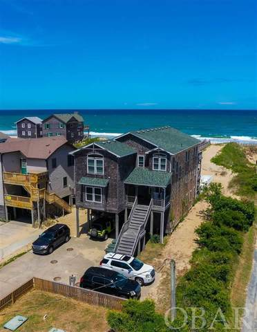 9229 S Old Oregon Inlet Road Lot 2, Nags Head, NC 27959 (MLS #114368) :: Great Escapes Vacations & Sales